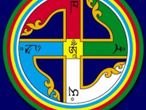 """Il """"sistema"""" nyingma e lo Dzogchen"""