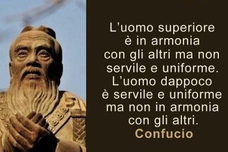 Risultati immagini per Confucio ed il suo insegnamento