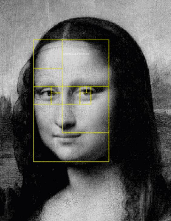Fibonacci E La Sezione Aurea Lamparole