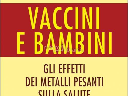 la dittatura dei vaccini