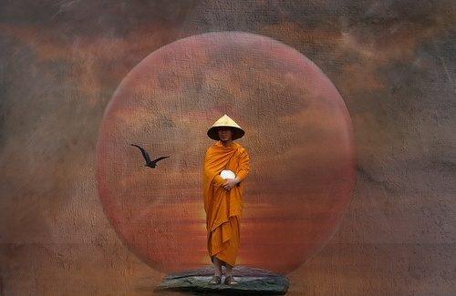 7 frasi buddiste che vi cambieranno la vita