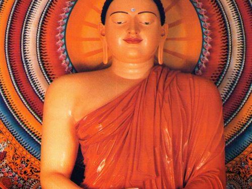 Sciamanesimo. Buddha yoga sciamano