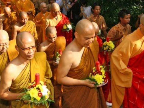 yoga e buddismo