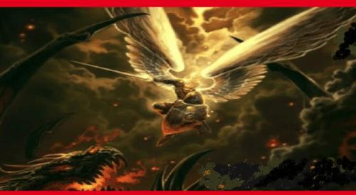 la battaglia del Demonio contro la Luce