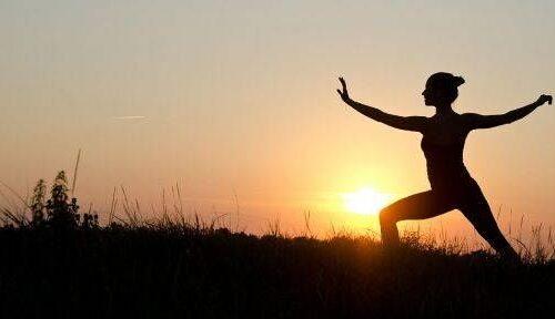 spiritualità e yoga nella vita quotidiana