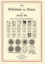 la storia delle rune
